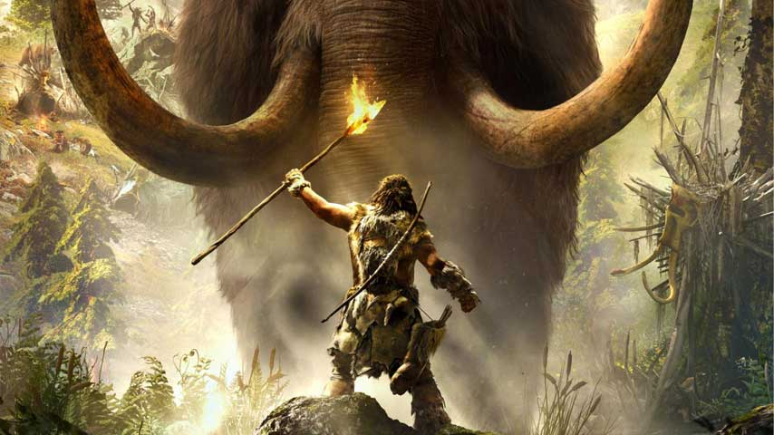 far-cry-primal-mammut