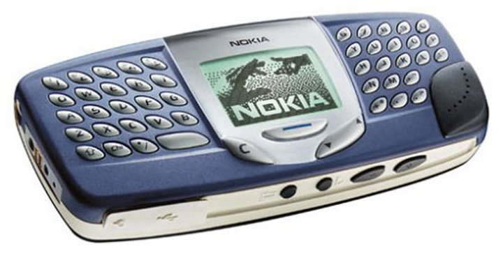 nokia-5510-press-photo