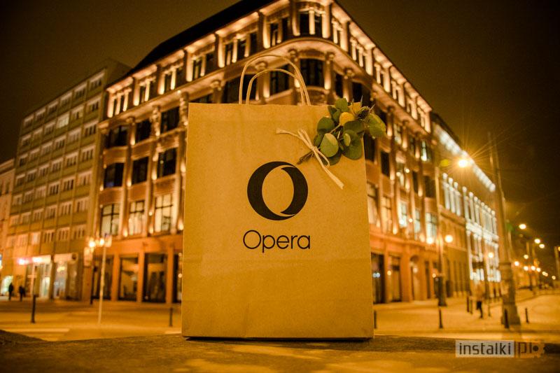 Gift od Opery