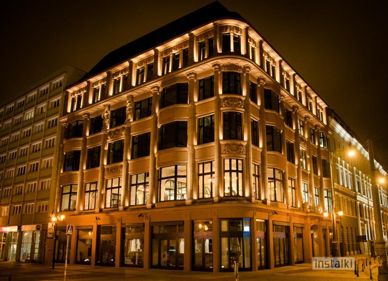Opera Software budynek
