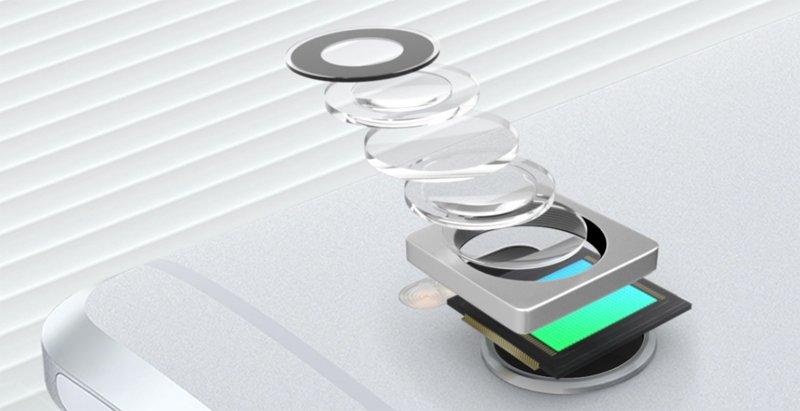 HTC 10 - konstrukcja aparatu