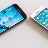 Samsung Galaxy S7 Edge vs. Apple iPhone SE
