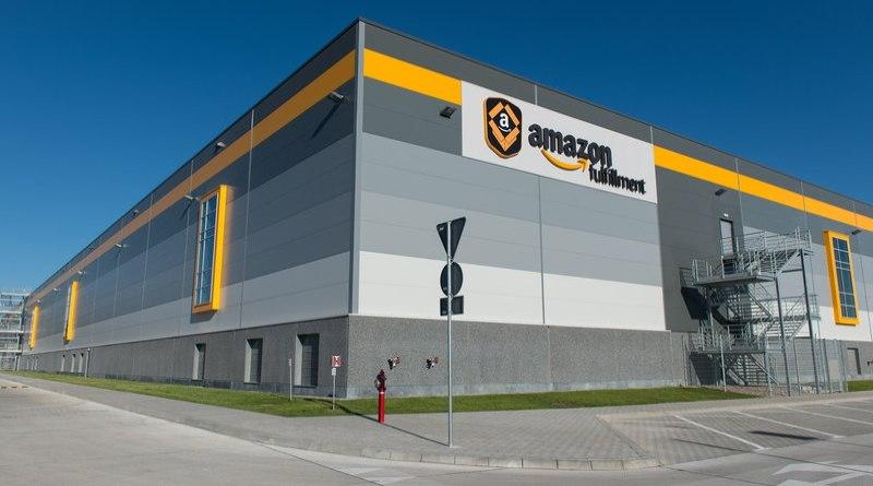 Amazon Wrocław