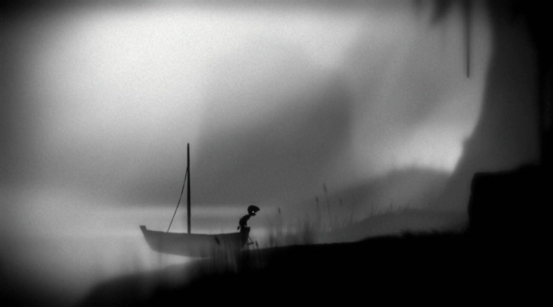 Gra Limbo. Foto: Playdead