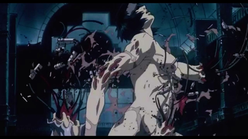 "Foto: ""Ghost in the Shell"""