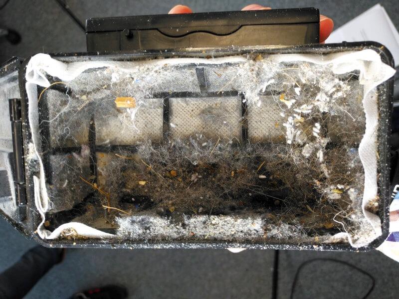Hoffen ar-2u pojemnik z odpadami